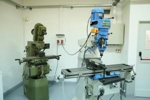 Inauguraron en Tigre un centro tecnológico y de capacitación