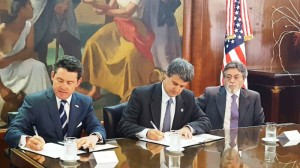 Cooperación en materia tributaria para luchar contra la evasión fiscal