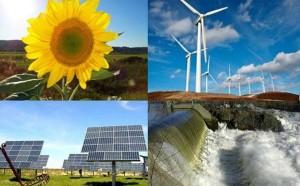 Otorgarán créditos para financiar proyectos de energía renovable