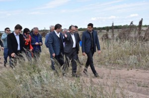 Planta de residuos: Hasta tanto no tenga la licencia ambiental, Cormecor no puede avanzar con el proyecto