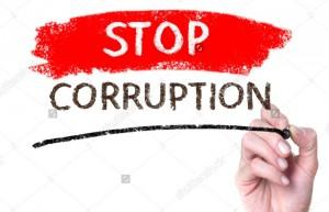 El dinero de sobornos y corrupción equivale a más del 5% del producto interior bruto mundial