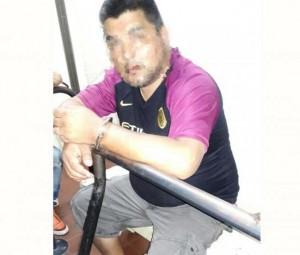 """Montero pidió informes al Ejecutivo por el subcomisario """"delincuente"""""""