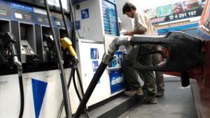 Inflación: Vuelven a aumentar los combustibles en enero próximo