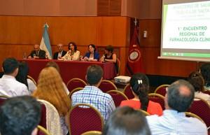 Debatieron en Salta sobre investigación y ensayos clínicos farmacológico
