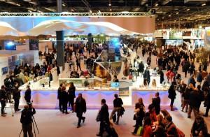 Córdoba dice presente en la Feria Internacional de Turismo en Madrid