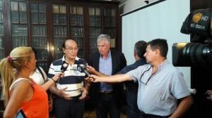 Ley de Bosques: Al insistir con la defensa del proyecto, UPC rebatió las críticas de los artistas