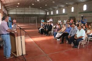 """Gasoductos/Norte: Gobierno afirmó que la obra ya está """"contratada"""", pero """"en proceso de perfeccionamiento"""" de su financiamiento"""