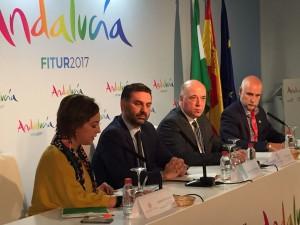 """""""De Córdoba a Córdoba, pasando por Andalucía"""""""