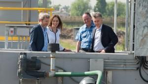 Gobierno macrista usará la obra pública para hacer campaña
