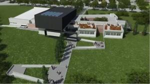 Cuatro oferentes presentaron propuestas para construir el Parque Educativo de la Zona Este