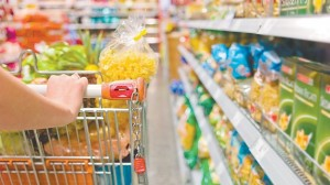 Según el Indec, el índice de precios al consumidor subió 1,2% en diciembre
