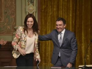 Fuego amigo: un funcionario de Vidal contra Macri por el 24 móvil