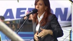 Peronismo bonaerense, pendiente del futuro electoral de CFK