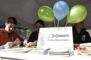 En 2016, se realizaron 333 trasplantes a partir de 103 donaciones