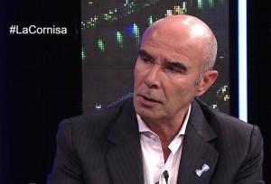 Negri discrepó con Gómez Centurión por haber negado el terrorismo de Estado
