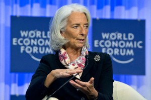 """Ni el FMI cree en el """"segundo semestre"""", tampoco para el 2017"""