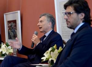 """Imputabilidad/Menores: Garavano afirmó que el presidente """"está de acuerdo en dar está discusión"""""""