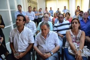 """Inundaciones: Al afirmar que el gobierno """"le sigue mintiendo a los cordobeses"""", Mestre advirtió que el sur """"aún aguarda"""" las obras"""