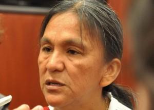 Rechazan habeas corpus por inmediata libertad de Sala
