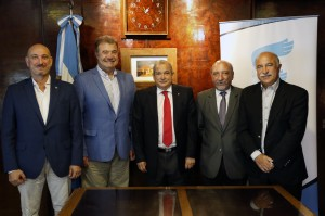 Córdoba y otras tres provincias se sumaron a la Cobertura Universal de Salud