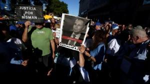 "Según el fiscal Moldes, Nisman ""murió por denunciar a Cristina Kirchner"""