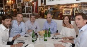 Marcos Peña quiere meterse en la campaña de Vidal en la provincia