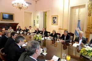 Luego de su descanso, Macri retoma la agenda presidencial
