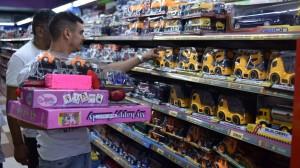 En Reyes, las ventas minoristas cayeron 3,1%