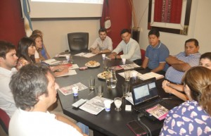 Se puso en marcha la Convocatoria del Programa Emprende Turismo