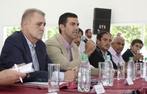 """""""Nuestro gran desafío es reforzar las políticas públicas y crecer en institucionalidad"""""""