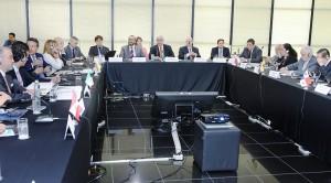 Lava Jato: Los ministerios públicos de la región rubricaron la Declaración de Brasilia sobre el caso Odebrecht