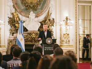 """El bloque kirchnerista cruzó a Macri por el """"foja cero"""" en tema Correo"""