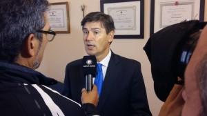"""Relato: Passerini le pidió a Cambiemos que no cometa """"los mismos errores"""" del gobierno K"""