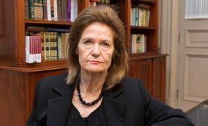 Corte Suprema: el Gobierno se opone a que Highton de Nolasco continúe luego de los 75 años