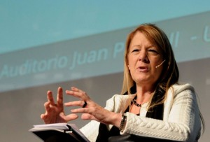 Stolbizer ampliará la investigación por el pago de sobornos de Odebrecht en Argentina