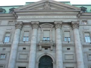 El Gobierno toma dinero del Banco Nación para financiarse