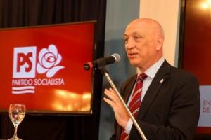 El socialismo nacional se suma a la movilización de la CGT y en Córdoba, critica al gobierno de UPC