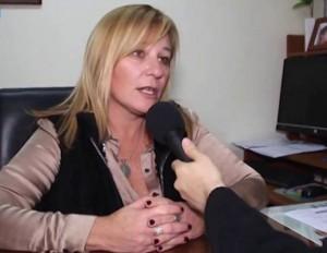 Por el corte de las tareas de los anestesistas, legisladora radical cargó contra el gobierno