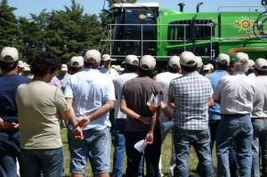 En marzo arrancan las capacitaciones en fitosanitarios para operarios