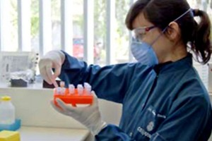 Desarrollan equipo portátil para determinar enfermedades infecciosas