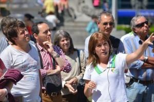 La Ciudad contará con un  Registro de Guías Profesionales de Turismo