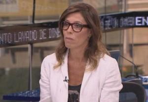 Laura Alonso cada vez más complicada por el escándalo del Correo