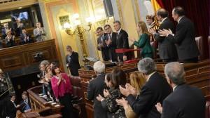 """""""Con estabilidad y reglas claras, esperamos que España profundice su participación"""""""