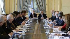 El Gobierno avanzará hacia una nueva Ley de Coparticipación, con Buenos Aires de protagonista