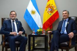 Macri viaja a España con la premisa de recuperar las inversiones en Argentina