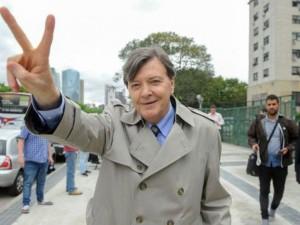 """Milani preso: Olivera afirmó que el ex jefe del Ejército """"tuvo mucho poder para eludir su detención"""""""