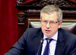 Interna amarilla: Monzó redobla sus críticas contra Durán Barba