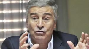 Por el acuerdo del Correo, Aguad irá al Congreso para dar explicaciones