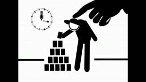 La precarización laboral afecta a 7,9 millones de argentinos