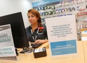 """Afirman que """"Precios transparentes"""" frenó las ventas minoristas reactivadas en enero"""